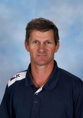 Paul Mc Loughlan